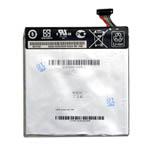 Genuine Asus Memo Pad 8 ME181C ME181 3.8V 3910 mAh Li-ion Polymer Battery Pack C11P1304 (Grade A)