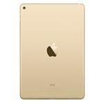 Genuine Apple iPad Air 2 Wifi Back Housing Model no: A1566 in Gold-APN:604-01118-A (Grade A)