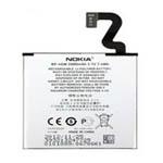 Genuine Nokia Lumia 920 Battery Li-Ion-Polymer BP-4GW 2000mAh-Nokia part no: 0670661 (Grade A)