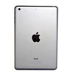 Genuine Apple iPad Mini 3 Rear Cover Housing in Silver A1599 (Grade A)