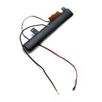 Genuine Nokia 2520 Right Speaker with Antenna,wifi and Black and Red Coax Cable (Grade A)