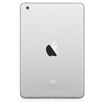 Genuine Apple iPad Mini 1 Rear Housing in Silver-Model A1455 (Grade A)
