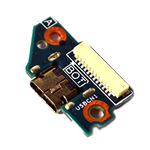 Genuine Acer Iconia A1810 Charging Port Board (Grade A)