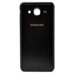 Genuine Samsung SM-J500F Galaxy J5 Battery Cover in Black-Samsung part no: GH98-37588C (Grade A)