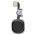 Genuine Apple iPhone 6S Plus Home Button in Black (Grade A)