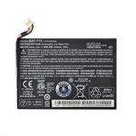 Genuine Acer Iconia B1-A71 3.7V 2719 mAh Li-ion Polymer Replacement Battery BAT-715 (Grade A)