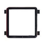 Genuine Sony Watch 2 SW2 Metal Fascia Shroud in Black (Grade A)