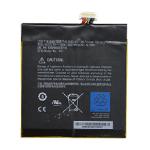 Genuine Amazon Kindle Fire 1 3.7V 4400 mAh Li-ion Polymer Battery Pack, PN: 1002000004742 (Grade A)