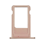 Genuine Apple iPhone 6S Sim Card Tray in Rose Gold (Grade A)