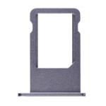 Genuine Apple iPhone 6S Plus Sim Card Tray in Grey (Grade A)