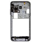 Genuine Samsung SM-J320F Galaxy J3 (2016) Middle Cover in Black- Samsung part no: GH98-39054C