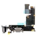 Genuine Apple Iphone 6 Plus Charging Dock Connector in Dark Grey/Black 821-2220-A (Grade A)