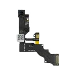 Genuine Apple Iphone 6 Plus Sensor Flex-Cable with Front Camera with Microphone 821-2200-A (Grade A)