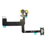 Genuine Apple Iphone 6 Plus Power Key Flex-Cable with Microphone 821-2212-A (Grade A)
