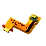 Genuine Sony Xperia Z5 Compact (E5803) Flashlight Module Flex-Cable-Sony part no: 1293-7584