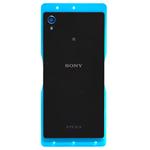 Genuine Sony Xperia M4 Aqua (E2303 ) Back Cover in Black- Sony part no:199TUL0012A