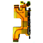 Genuine Sony E6533 Xperia Z3+ Dual  Flex-Cable / Flat-Cable with Microphone- Sony part no:1290-1226
