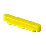 Genuine Volume Button for Sony Xperia Z5 Compact (E5803), Xperia Z5 Compact (E5823) in Yellow- Sony part no: 1295-4894