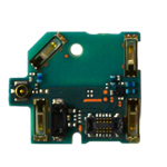 Genuine Sony Xperia Z3 Plus (E6553) Flex Board Sub PBA- Sony part no: 1289-5477