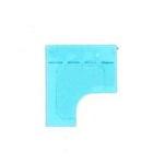 Genuine Sony Xperia Z5 Compact (E5803)  Adhesive Foil f. Prox. Sensor-Sony part no: 1294-9626