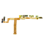 Genuine Sony Xperia Z5 Compact (E5803) Power Key with Volume Flex-Cable-Sony part no: 1293-7591