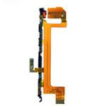 Genuine Sony (F5121 / F5122) Xperia X/X Dual Side Key Flex-Sony part no: 1296-7099