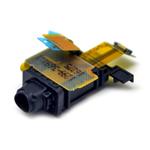 Genuine Sony Xperia X Performance (F8131)/X Dual Performance(F8132) Audio Connector-Sony part no: 1299-3691