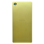 Genuine Sony Xperia X Performance (F8131)/X Dual Performance(F8132) Battery Cover in Lime-Sony part no:1301-3311