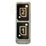Genuine Sony Xperia XA Dual (F3112) Sim Card Tray- Sony part no: 305AVY3602W