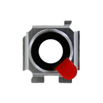 Genuine Sony Xperia XA (F3111), XA Dual (F3112) Camera Cover with Lens- Sony part no: 78PA3900010