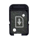 Genuine Sony Xperia XA (F3111) Sim Card Tray - Sony part no: 305A1N10100