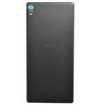 Genuine Sony Xperia XA Ultra (F3211), Xperia XA Ultra Dual (F3216) Battery Cover in Black - Sony part no: A/405-59290-0002