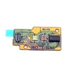 Genuine Sony (F5321) Xperia X Compact Sensor Flex/Cable - Sony part no: 1303-7812