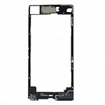 Genuine Sony  (F5321) Xperia X Compact Middle Frame - Sony part no: 1301-7530