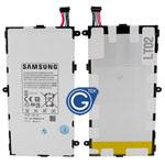 Genuine 4000mAh Battery for Samsung Galaxy Tab 3 7.0 SM-T210 T211 T215 T4000E (Grade A)- Samsung part no: 1588-7285