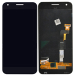 Google Pixel Complete LCD and Digitizer in Black