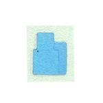 Genuine Google Pixel (G-2PW4200) Adhesive Foil for Loudspeaker Buzzer Flex - Google Part no: 76H0D685-00M