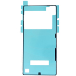 Genuine Sony Xperia Z5 Premium Dual (E6883) Adhesive Foil Water Proof f. Battery Cover-Sony part no:1296-3026