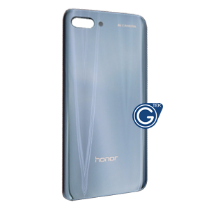 Huawei Honor 10 back cover in Grey