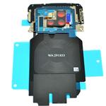 Genuine Huawei Mate 20 Pro / Dual Sim (LYA-L09, L29C) - Wireless Charging Qi Antenna Coil + NFC - Part no : 02352FPN