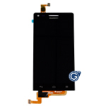 Huawei Ascend G6 Replacement LCD and Digitizer Assembly