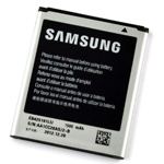 Genuine Samsung i8160 Galaxy Ace 2, S7562 Galaxy S Duos Battery EB425161LU - New Bulk packed
