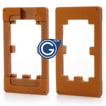 Samsung I8190 S3 Mini, Glass Lens Mould for Refurbishing