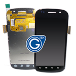 Samsung i9023 Google Nexus S Complete lcd Unit assembly with digitizer