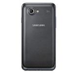 Genuine Samsung GT-I9070 Galaxy S Advance, Galaxy S II Lite Battery Cover Black - GH98-22021A
