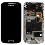 Samsung GT-I9195D Galaxy S4 Mini VE (Value Edition) Complete Lcd with Touchscreen in Deep Black-Samsung part no:GH97-16992C