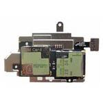 Samsung  ASSY MODULE-GT_I9300 SUB PBA+BRACKET (Sim Reader)