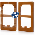 Samsung I9500 S4, Glass Lens Mould for Refurbishing