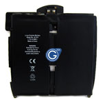 iPad 1 REPLACEMENT BATTERY - 3.75V 6613MAH 24.8WHR