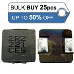 Bulk 25pcs iPad 2 ,3 ,4, iPad Mini 2r2 Coil - Only 0.60p each